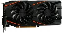 Видеокарта Gigabyte Radeon RX 580 GV-RX580GAMING-4GD-MI