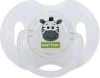 Соска (пустышка) Baby Team 3100
