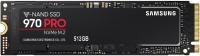 SSD накопитель Samsung MZ-V7P512BW