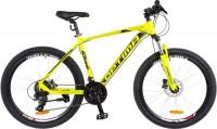 Велосипед Optima F1 HDD 29 2018