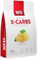 Фото - Гейнер KFD Nutrition X-Carbs 1 kg