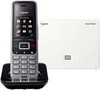 IP телефоны Gigaset S650 IP PRO Bundle