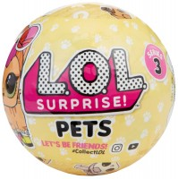 Кукла LOL Surprise Pets 549574