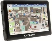 GPS-навигатор Cyclone ND 505 AV BT
