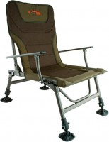 Фото - Туристическая мебель Fox Duralight Chair