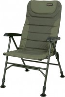 Туристическая мебель Fox Warrior II XL Arm Chair