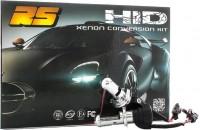 Ксеноновые лампы RS H3 Ultra 6000K Kit