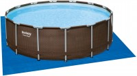Каркасный бассейн Bestway 56664