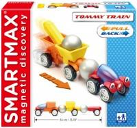 Фото - Конструктор Smartmax Tommy Train SMX 209