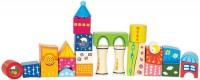 Конструктор Hape Fantasia Blocks Castle E0418