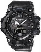 Фото - Наручные часы Casio GWG-1000-1A1