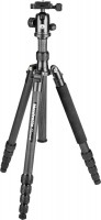 Фото - Штатив Manfrotto Element Traveller MKELEB5CF-BH