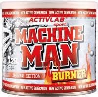 Сжигатель жира Activlab Machine Man Burner 120 cap