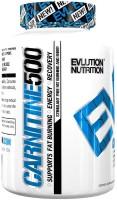 Сжигатель жира EVL Nutrition Carnitine 500 60 cap