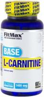 Сжигатель жира FitMax Base L-Carnitine 60 cap