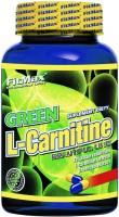 Сжигатель жира FitMax Green L-Carnitine 60 cap