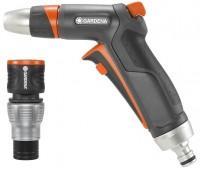 Фото - Ручной распылитель GARDENA Premium Cleaning Nozzle Set 18306-20