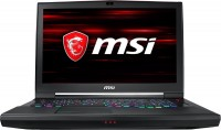 Ноутбук MSI GT75 Titan 8RF