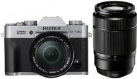 Фотоаппарат Fuji FinePix X-T20 kit 16-50 + 50-230