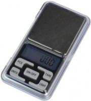 Ювелирные и лабораторные весы AxTools KD06/200
