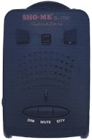 Радар детектор Sho-Me G-700 Signature