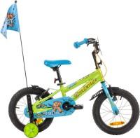 Детский велосипед Stern Robot 14 2017