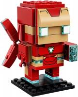 Фото - Конструктор Lego Iron Man MK50 41604