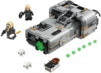Фото - Конструктор Lego Molochs Landspeeder 75210