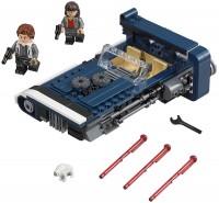 Фото - Конструктор Lego Han Solos Landspeeder 75209