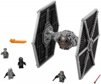 Фото - Конструктор Lego Imperial TIE Fighter 75211