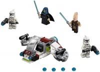 Фото - Конструктор Lego Jedi and Clone Troopers Battle Pack 75206