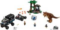 Фото - Конструктор Lego Carnotaurus Gyrosphere Escape 75929