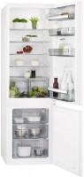 Встраиваемый холодильник AEG SCB 61821 LS