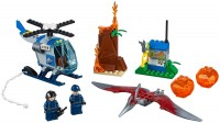 Фото - Конструктор Lego Pteranadon Escape 10756