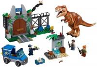 Фото - Конструктор Lego T. Rex Breakout 10758