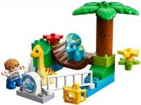 Фото - Конструктор Lego Gentle Giants Petting Zoo 10879