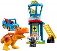 Фото - Конструктор Lego T. Rex Tower 10880