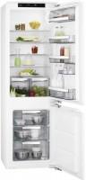 Фото - Встраиваемый холодильник AEG SCE 81811 LC