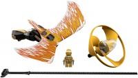 Фото - Конструктор Lego Golden Dragon Master 70644