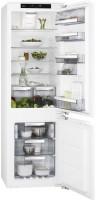 Фото - Встраиваемый холодильник AEG SCE 81826 TF