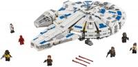 Фото - Конструктор Lego Kessel Run Millennium Falcon 75212