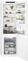 Встраиваемый холодильник AEG SCE 81826 TS