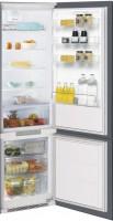 Встраиваемый холодильник Whirlpool ART 9620