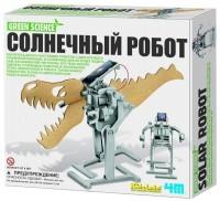 Конструктор 4M Solar Robot 00-03294