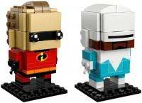 Фото - Конструктор Lego Mr. Incredible and Frozone 41613