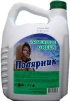 Охлаждающая жидкость Poljarnik Antifreeze Green 10L