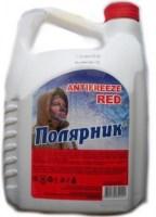 Охлаждающая жидкость Poljarnik Antifreeze Red 10L