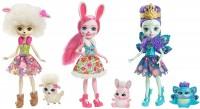Кукла Enchantimals Friendship Set FMG18