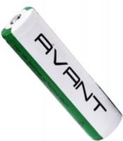 Фото - Аккумуляторная батарейка Avant 1x18650 2400 mAh