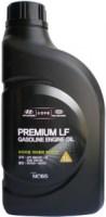 Моторное масло Mobis Premium LF Gasoline 5W-20 1L
